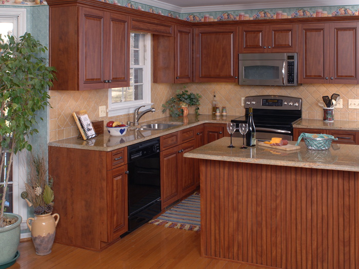 About cabinetpak kitchens for Kitchen cabinets louisville ky